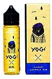 BLUEBERRY 【YOGI/ヨギ】 ブルーベリー 電子タバコ リキッド (ブルーベリー風味) 正規品