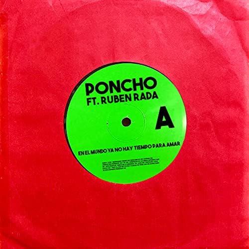 Poncho feat. Ruben Rada