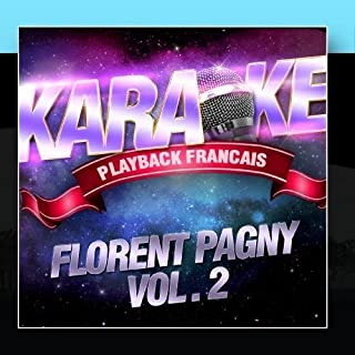 Les Succes De Florent Pagny Vol. 2 by Karaoke Playback Francais (2011-11-15)
