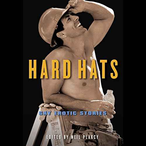 Hard Hats: Gay Erotic Stories cover art