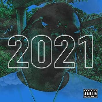 2021 Potna Flow