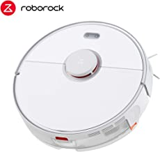 roborock S5 MAX robotstofzuiger, polycarbonaat
