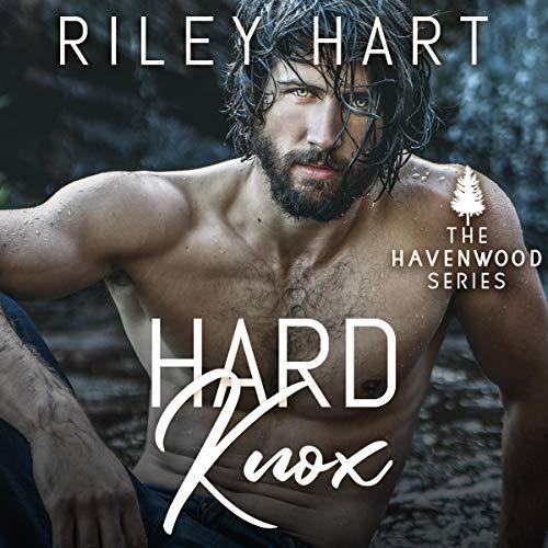 Hard Knox cover art