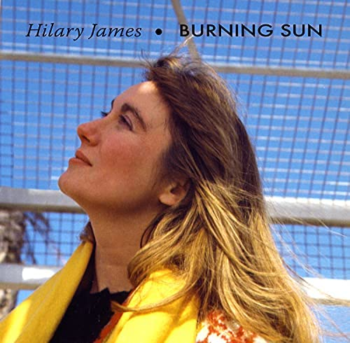 Hilary James