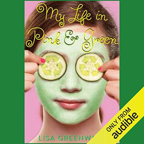Page de couverture de My Life in Pink and Green