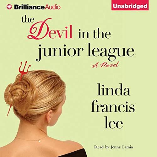 The Devil in the Junior League audiobook cover art