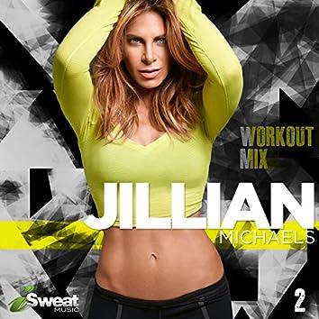 Jillian Michaels Workout Mix Vol. 2