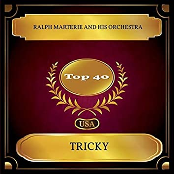 Tricky (Billboard Hot 100 - No. 25)