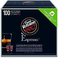 Caffè Vergnano 1882 Èspresso Capsule Caffè
