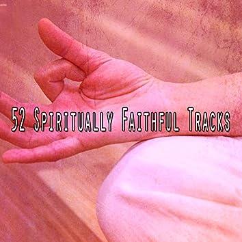 52 Spiritually Faithful Tracks