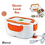 DS Enterprise Electric Lunch Box for Office | Multi Function Electric Heated Portable