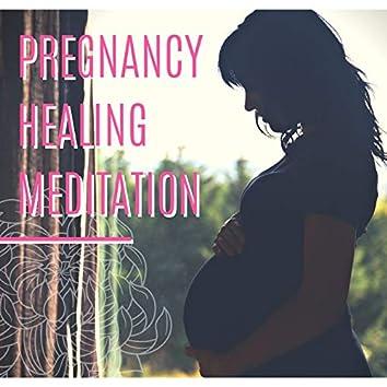 Pregnancy Healing Meditation: Quick Relief, Relaxation Music, Meditation for Pregnancy