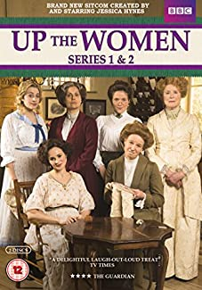 Up The Women - Series 1 & 2