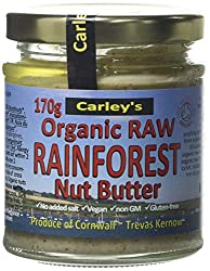 Delicious nut butter containing 100 percent raw nuts Sweet, creamy and rich with a punchy nutritious hit Tasty blend of brazil nuts, truly raw cashew nuts and macadamia nuts Brazil nuts are also good sources of magnesium, vitamin E and healthy unsatu...