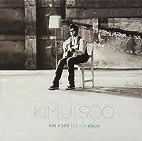 KIM JI SOO-1st Mini Album