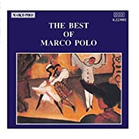 THE BEST OF MARCO POLO by Kenneth Jean