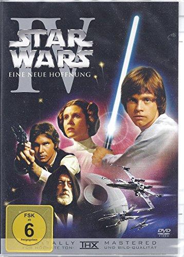 Star Wars - Episode IV : Eine Neue Hoffnung