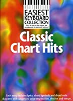 Easiest Keyboard Collection: Classic Chart Hits