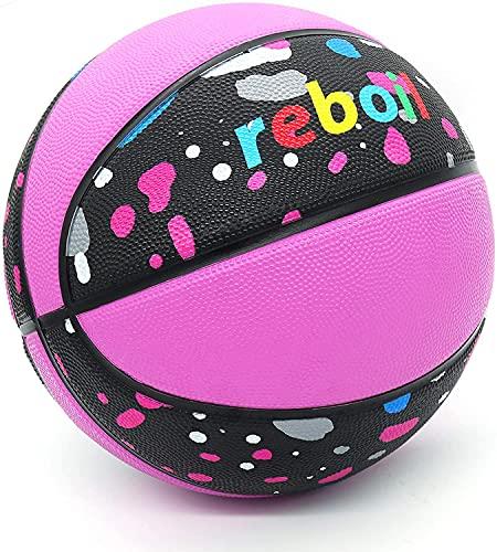 Balón De Baloncesto Exterior  marca REBOILPHASE