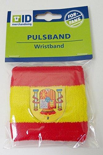 IDM Puls Bande, Bandeau, Espagne, Espagne, Espana
