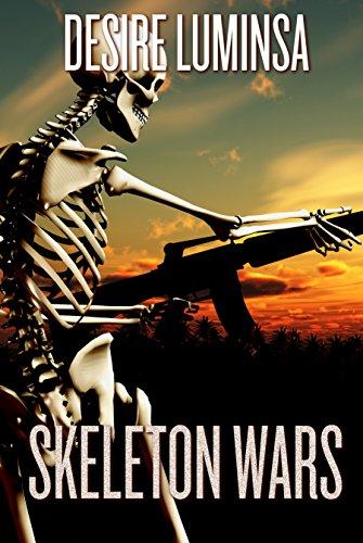 Skeleton wars: 'man vs. the dead'