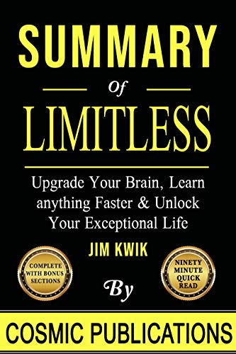 Summary: Limitless: Upgrade Your...
