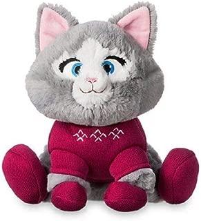 Official Disney Olaf's Frozen Adventure 24cm Kitten Soft Plush Toy
