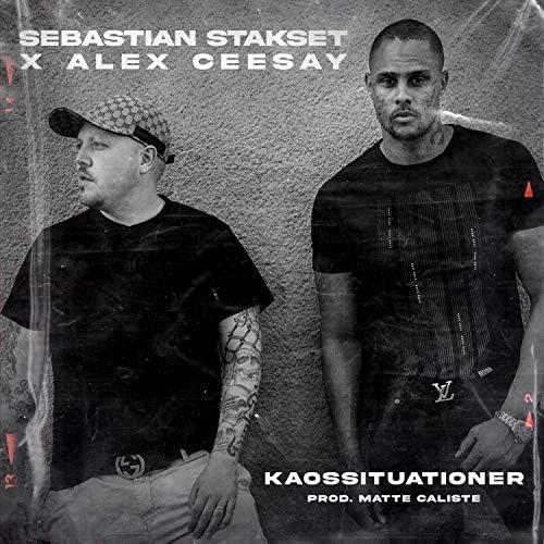 Sebastian Stakset & Alex Ceesay