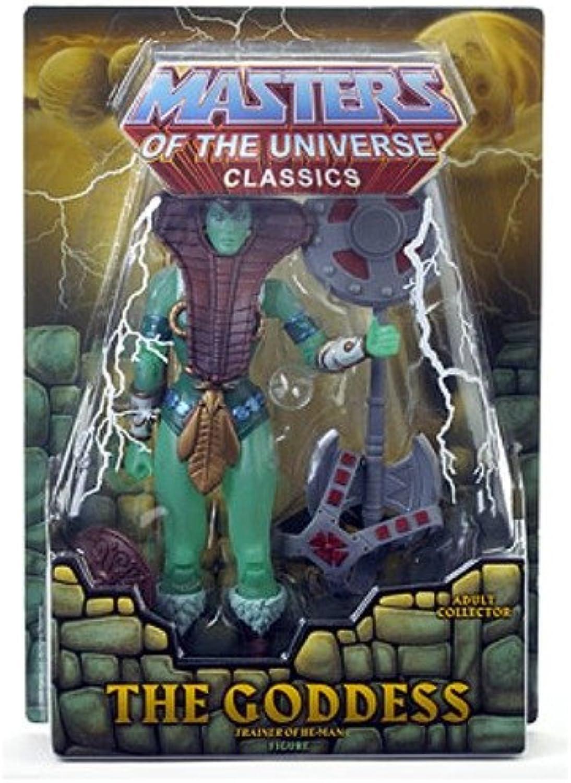 Mattel Heman Masters Of The Universe Classics Exclusive Action Figure Goddess