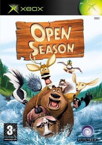 Open Season (Xbox) [Importación Inglesa]