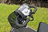 SpeedwellStar Mobility Scooter Waterproof Panel Cover Control Black Tiller Top Protect Fitted