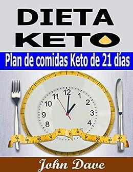 Plan de dietă Keto de 19 zile