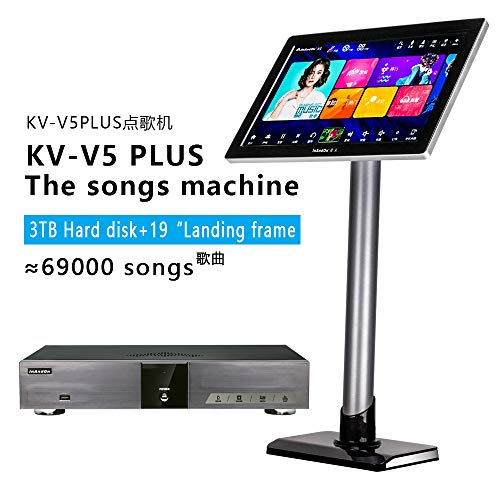 Best Price InAndOn KV-V5 PLUS Intelligent voice keying machine online movie dual system coexistence ...