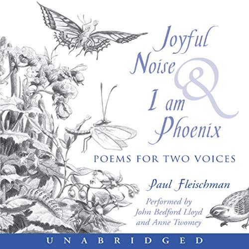 Joyful Noise and I Am Phoenix Titelbild