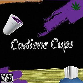 Codeine Cups