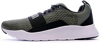 Puma Heren Khakis Wired Sneakers