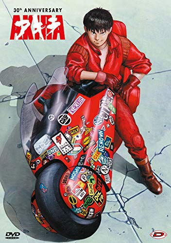 Akira - 30Th Anniversary (Standard Edition) [Italia] [DVD]