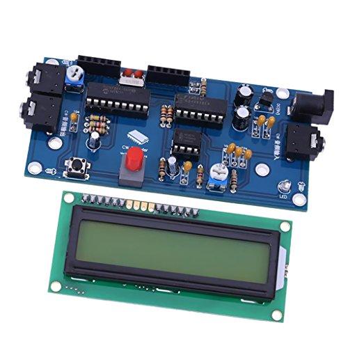 Sharplace Ts-cw01 Spieler Morse - Decoder CW - Morse-Code Übersetzungsmodul - Ham Radio Wesentliche Module