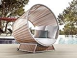 Alexander Francis Letto Sunbrella Fabric Modern...