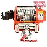 Winchmax, argano idraulico, 6.804kg