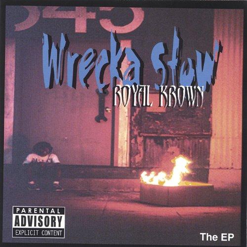 Wrecka Stow Ep