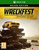 Wreckfest Deluxe Edition - Xbox One