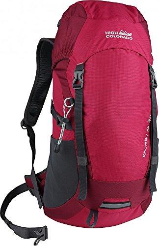 Sport 2000 Sport Herren Khumbu 2 AIR 22 Rucksack,Berry pink 1020698 3239 702913