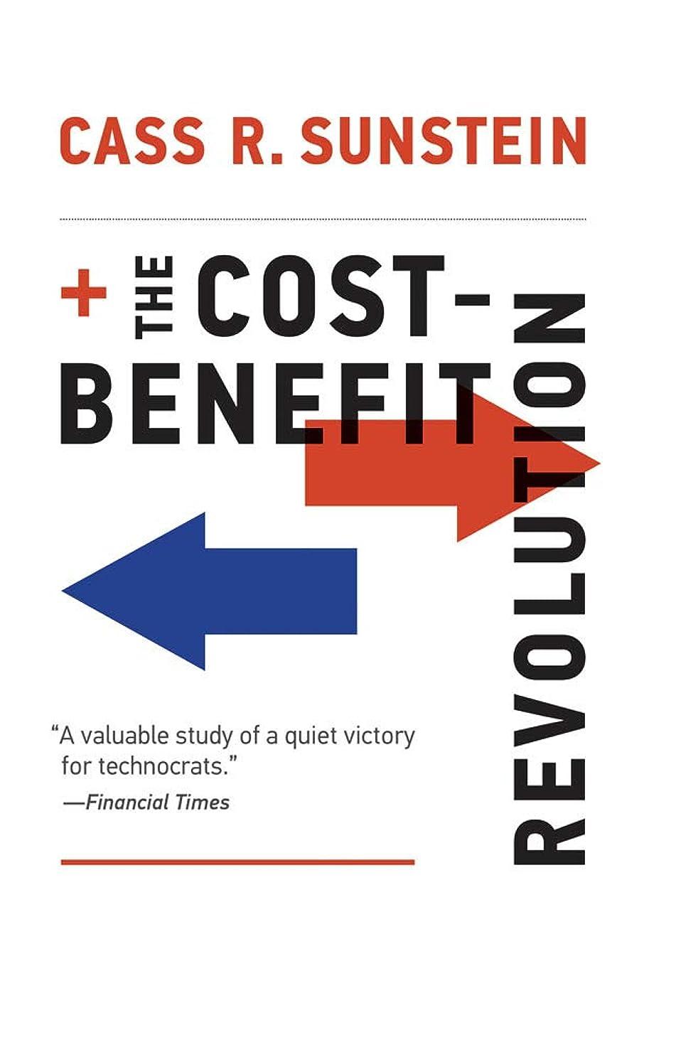 インディカ練習床The Cost-Benefit Revolution (The MIT Press) (English Edition)