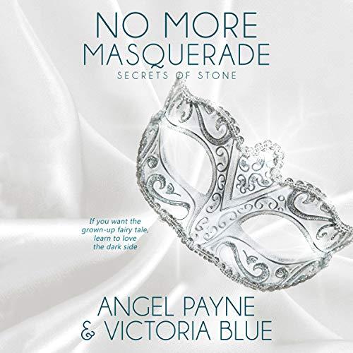 No More Masquerade  By  cover art