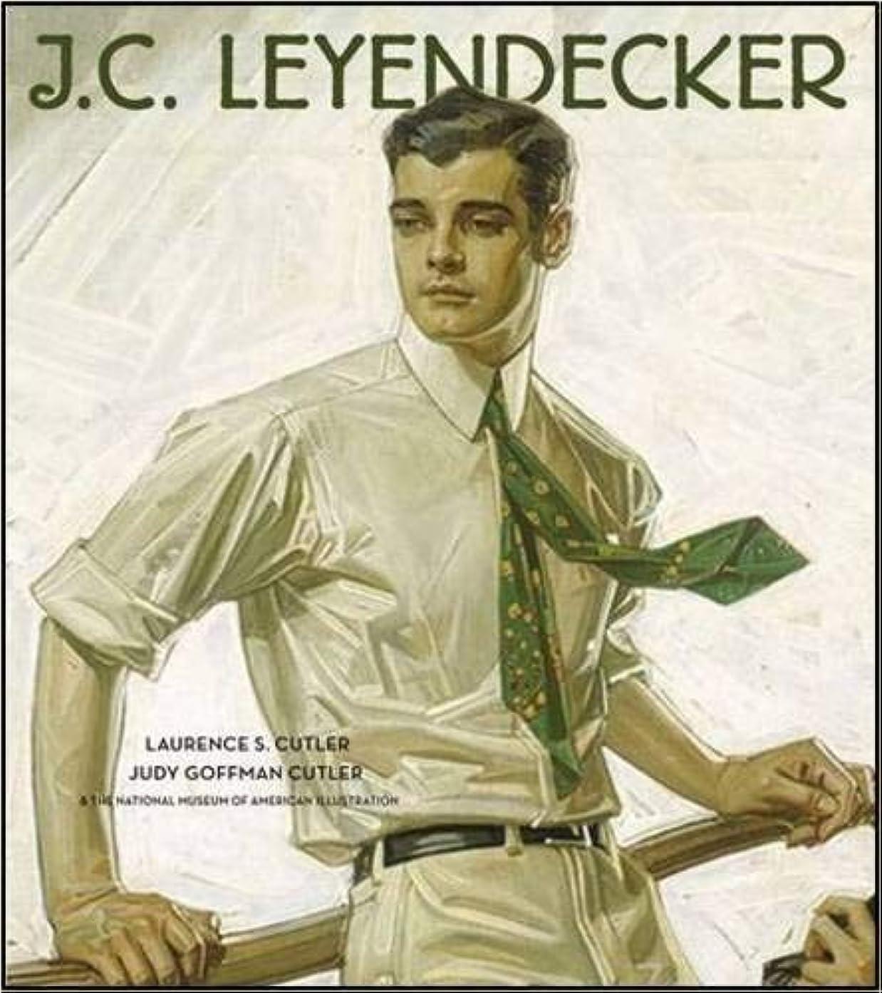王族アラバマヒステリックJ.C. Leyendecker