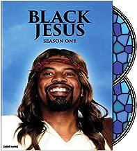 Black Jesus: S1 (DVD)