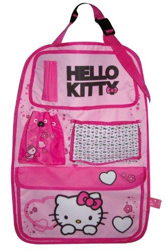 Hello Kitty - Organiseur de dossier de siège