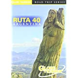 Ruta 40 Argentina: Andes & Patagonia [DVD] [Import]