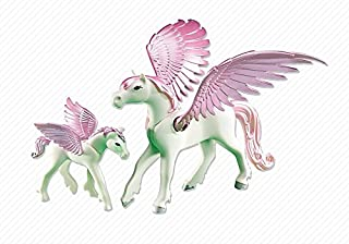 Playmobil Add-On Series - Pegasus with Foal